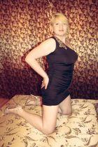 Наташа, ню-фото