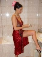 Юля — фото и отзывы о девушке