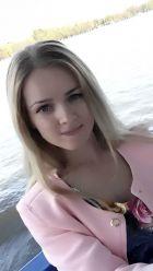 Лиза — анкета девушки и фото