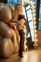 Лейла, фото с сайта SexoSPb.love