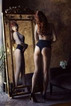 Кира, фото с сайта SexoSPb.love