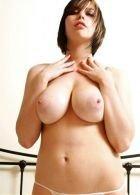 Варя, фото с сайта SexoSPb.love