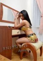 Арина , фото с SexoSPb.love