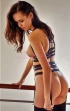Марина , фото с сайта SexoSPb.love