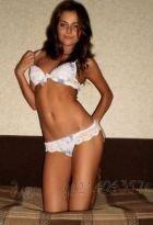 массажистка Эля, рост: 170, вес: 46, закажите онлайн