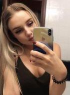 элитная индивидуалка Юля, 22 лет, работает круглосуточно