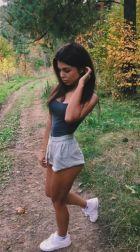 Заказать девушку от 5000 руб. в час (Слава, 23 лет)