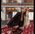 Проститутка негритянка Цветана, 23 лет