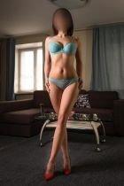 Жанна, тел. 8 912 507-66-67 — эротический массаж члена
