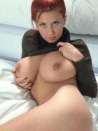Олеся гарантирует невероятный секс после массажа