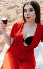 Местная проститутка Инга, 22 лет
